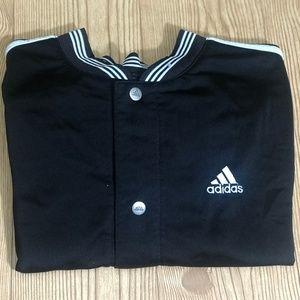 Adidas Break-away Jersey Shirt